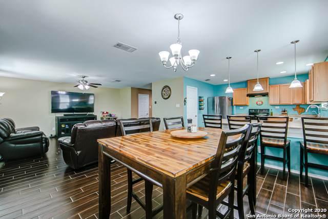 150 Granite Mist, Universal City, TX 78148 (MLS #1459785) :: Carolina Garcia Real Estate Group