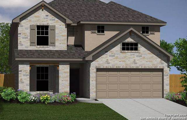 1245 Cross Gable, New Braunfels, TX 78130 (MLS #1459788) :: Alexis Weigand Real Estate Group