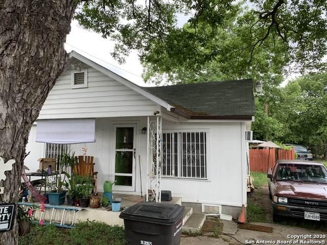 326 Sw 34th St, San Antonio, TX 78237 (MLS #1459806) :: EXP Realty