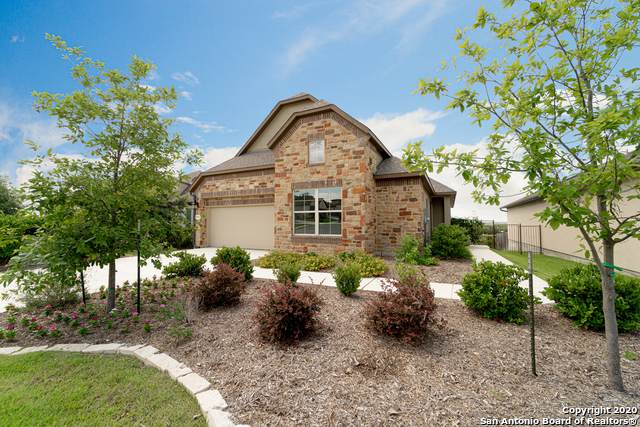 9935 Barefoot Way, Boerne, TX 78006 (MLS #1459810) :: Exquisite Properties, LLC