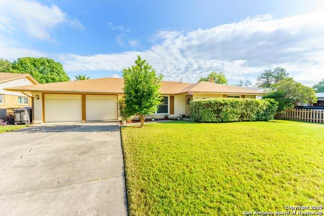3203 John Glenn Dr, San Antonio, TX 78217 (MLS #1459811) :: The Glover Homes & Land Group