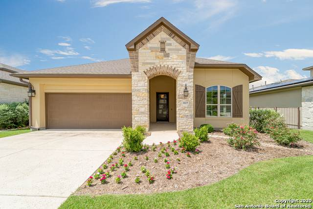 9927 Barefoot Way, Boerne, TX 78006 (MLS #1459818) :: The Mullen Group | RE/MAX Access