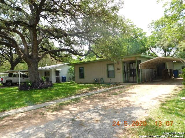 134 E Hutchins Pl, San Antonio, TX 78221 (MLS #1459829) :: Exquisite Properties, LLC