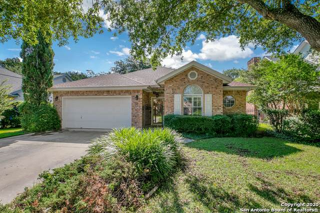 637 Evergreen Ln, New Braunfels, TX 78130 (MLS #1459834) :: Alexis Weigand Real Estate Group