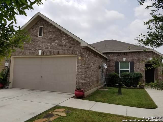 10328 Gold Rush Crk, San Antonio, TX 78245 (MLS #1459835) :: BHGRE HomeCity San Antonio