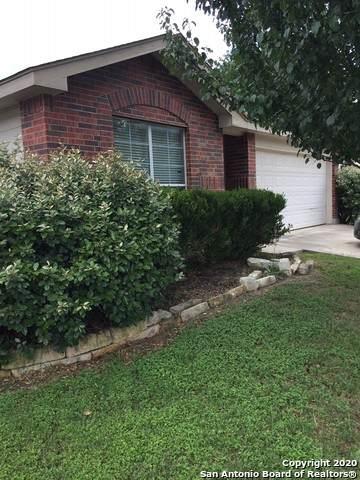 314 Starling Creek, New Braunfels, TX 78130 (MLS #1459837) :: BHGRE HomeCity San Antonio