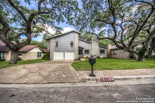 15119 Mule Tree St, San Antonio, TX 78232 (MLS #1459874) :: The Glover Homes & Land Group