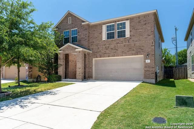 9103 Canter Horse, San Antonio, TX 78254 (MLS #1459877) :: BHGRE HomeCity San Antonio