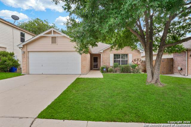 128 Cenizo Spring, Cibolo, TX 78108 (MLS #1459883) :: The Mullen Group | RE/MAX Access