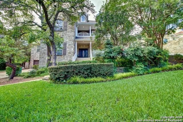 19915 Wittenburg, San Antonio, TX 78256 (MLS #1459886) :: Vivid Realty