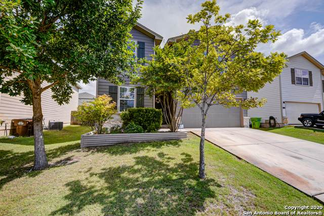 11527 Fort Smith, San Antonio, TX 78245 (MLS #1459894) :: Carolina Garcia Real Estate Group