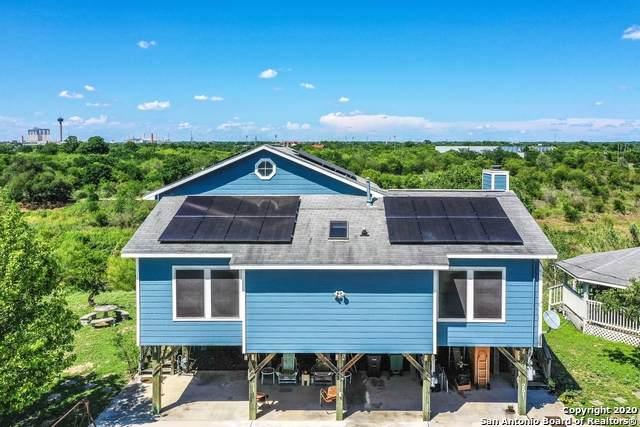 251 Thelka, San Antonio, TX 78214 (MLS #1459895) :: Exquisite Properties, LLC