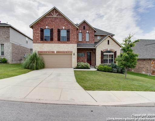 614 Olivia Dale, San Antonio, TX 78260 (MLS #1459901) :: The Mullen Group | RE/MAX Access