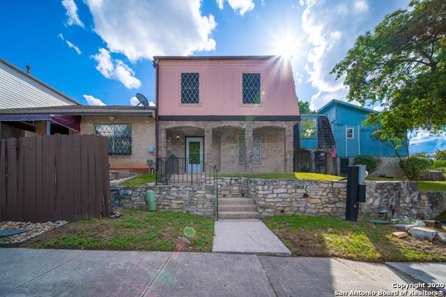 4435 Shakertown, San Antonio, TX 78238 (MLS #1459907) :: BHGRE HomeCity San Antonio