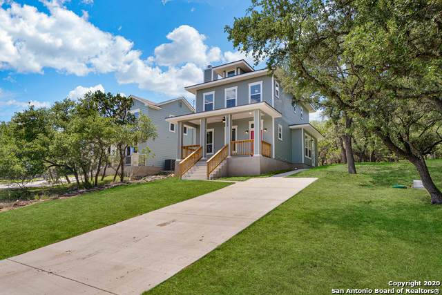 2269 Grandview Frst, Canyon Lake, TX 78133 (MLS #1459916) :: Alexis Weigand Real Estate Group
