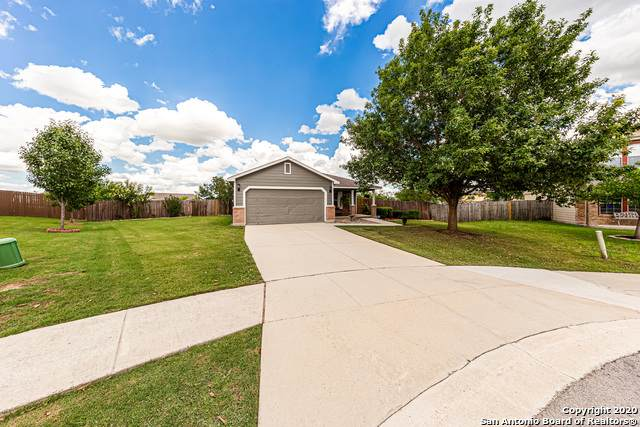 101 Willow Wood, Cibolo, TX 78108 (MLS #1459918) :: The Mullen Group | RE/MAX Access