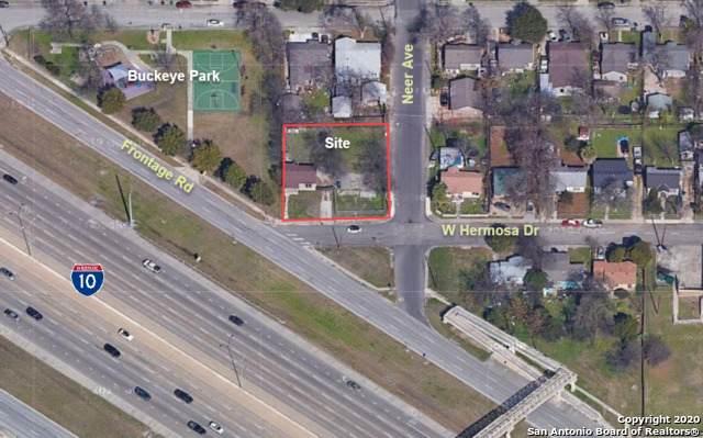 1607 W Hermosa Dr, San Antonio, TX 78201 (MLS #1459921) :: Exquisite Properties, LLC