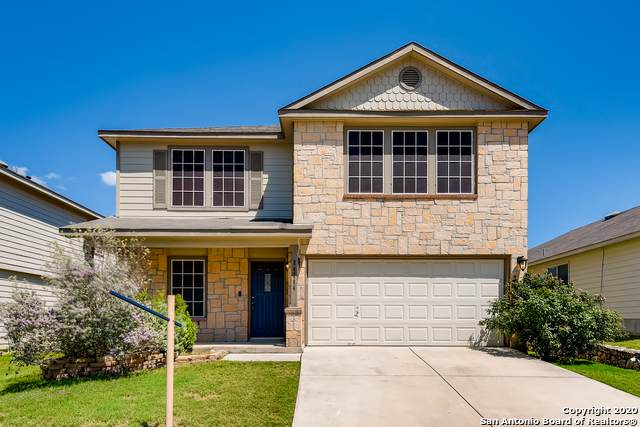 24714 Corral Gables, San Antonio, TX 78261 (MLS #1459922) :: Maverick