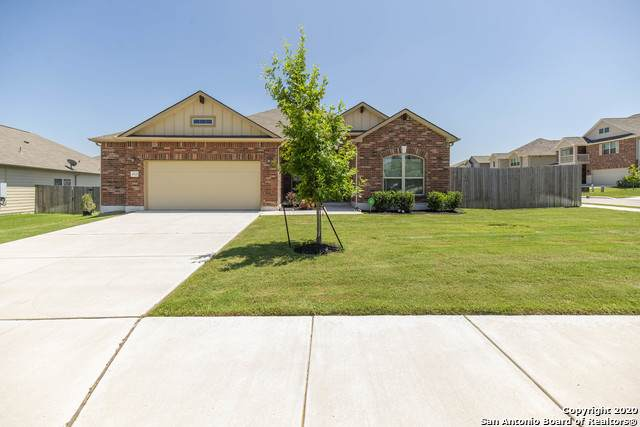 4528 Meadow Green, Schertz, TX 78108 (MLS #1459923) :: Legend Realty Group