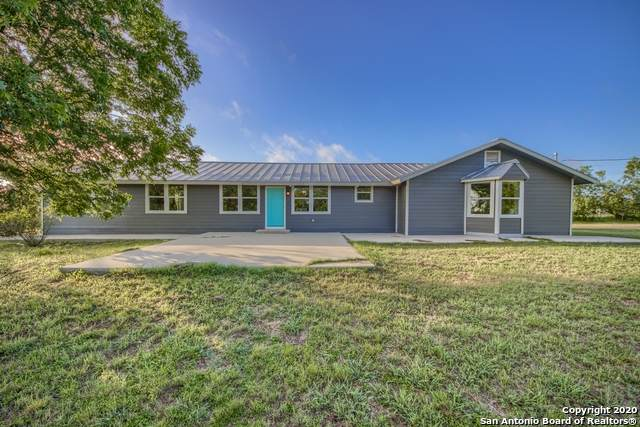 12324 Pearsall Rd, Atascosa, TX 78002 (MLS #1459937) :: Concierge Realty of SA