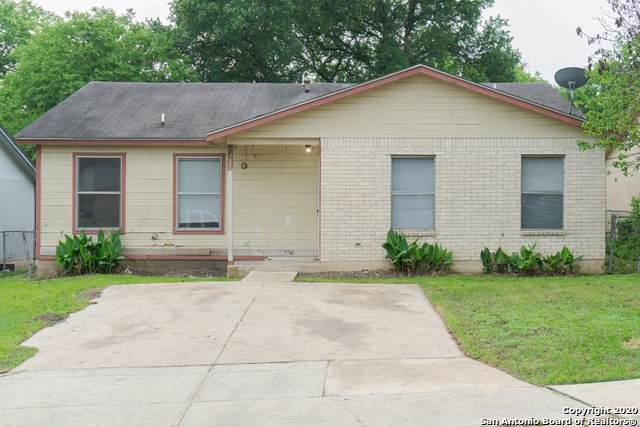 3426 Gateway Dr, San Antonio, TX 78210 (MLS #1459942) :: Exquisite Properties, LLC