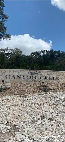 12 Canyon Rim Dr, Helotes, TX 78023 (MLS #1459947) :: The Mullen Group | RE/MAX Access