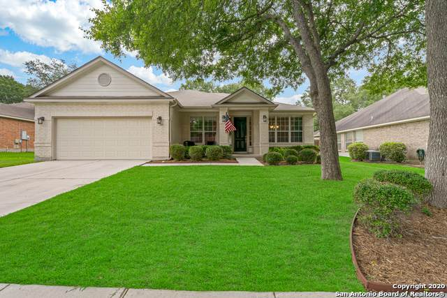 209 Nandina Ct, Cibolo, TX 78108 (MLS #1459951) :: The Mullen Group | RE/MAX Access