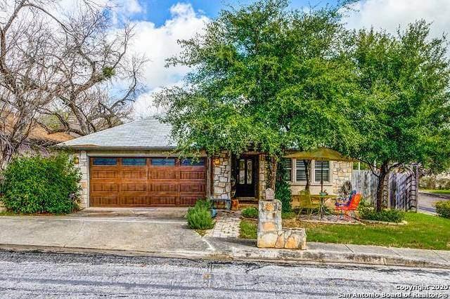 15202 Bent Moss St, San Antonio, TX 78232 (MLS #1459960) :: The Glover Homes & Land Group