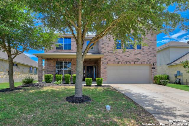 910 Avery Pkwy, New Braunfels, TX 78130 (MLS #1459963) :: The Gradiz Group