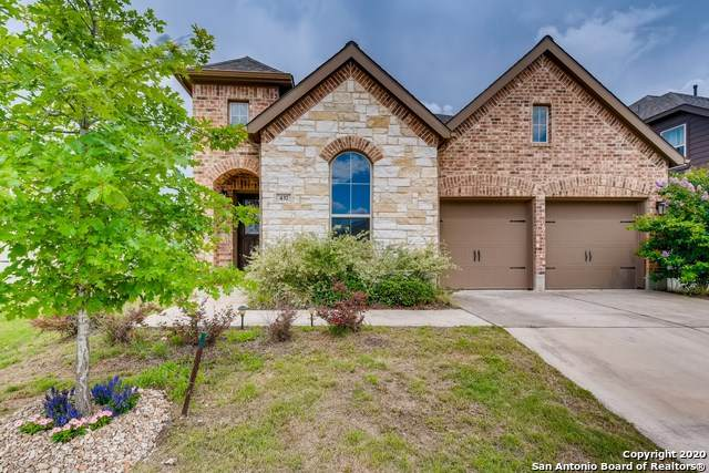 437 Lacey Oak Loop, San Marcos, TX 78666 (#1459964) :: 10X Agent Real Estate Team