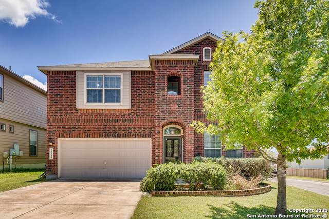 5249 Savory Glen, Leon Valley, TX 78238 (MLS #1459965) :: Alexis Weigand Real Estate Group