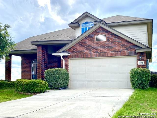 831 Avery Pkwy, New Braunfels, TX 78130 (MLS #1459966) :: The Mullen Group | RE/MAX Access