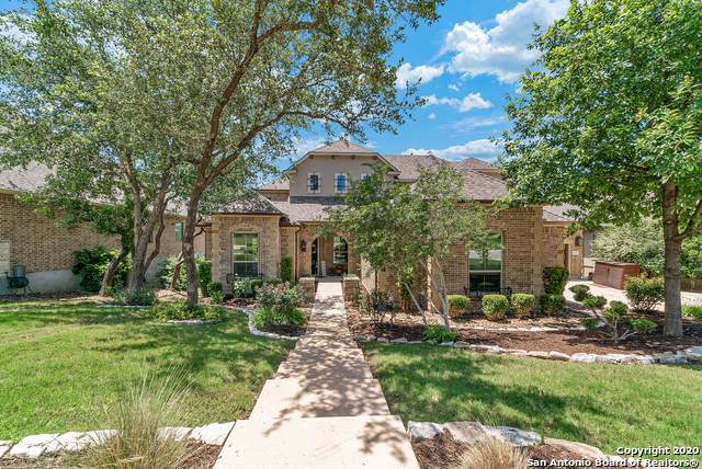 10527 Springcroft Ct, Helotes, TX 78023 (MLS #1459974) :: The Mullen Group | RE/MAX Access