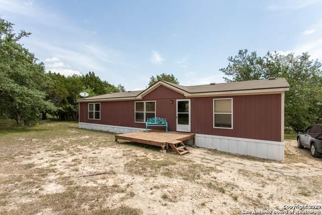 263 Joel Ln, Lakehills, TX 78063 (MLS #1459975) :: The Glover Homes & Land Group
