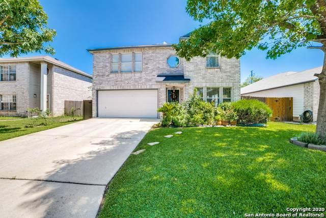 7826 Crystal Pt, San Antonio, TX 78251 (MLS #1459978) :: Carolina Garcia Real Estate Group