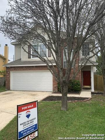 21811 Goldcrest Run, San Antonio, TX 78260 (MLS #1459981) :: The Mullen Group | RE/MAX Access