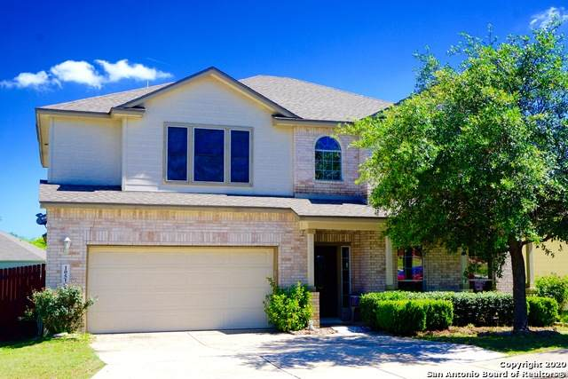 10515 Tulip Cyn, Helotes, TX 78023 (MLS #1459982) :: Alexis Weigand Real Estate Group
