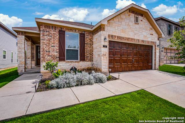 108 Desert Flower, Boerne, TX 78006 (MLS #1459985) :: The Losoya Group