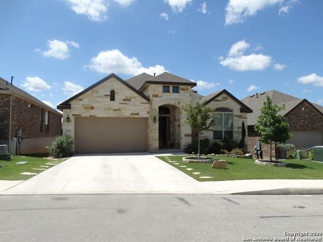 8318 Kerria Landing, Boerne, TX 78015 (MLS #1459989) :: The Mullen Group | RE/MAX Access