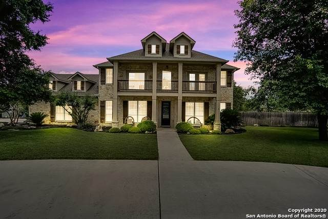 8201 Roseben Cir, Fair Oaks Ranch, TX 78015 (MLS #1460006) :: The Mullen Group | RE/MAX Access