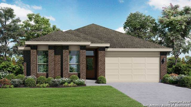 205 Hunters Brook, San Antonio, TX 78253 (MLS #1460007) :: The Glover Homes & Land Group
