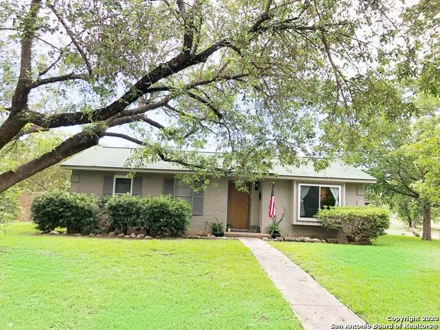 102 Covina Ave, San Antonio, TX 78218 (MLS #1460019) :: Alexis Weigand Real Estate Group