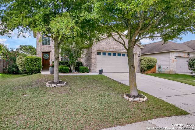 2231 Fitch Dr, New Braunfels, TX 78130 (MLS #1460023) :: The Castillo Group