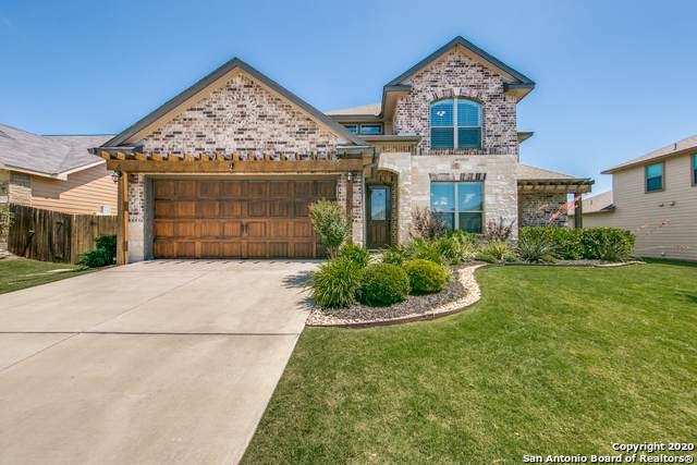 2828 Mineral Springs, Schertz, TX 78108 (MLS #1460033) :: Tom White Group