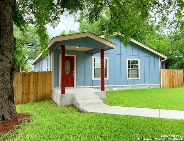 1322 Pasadena, San Antonio, TX 78201 (MLS #1460035) :: The Mullen Group | RE/MAX Access