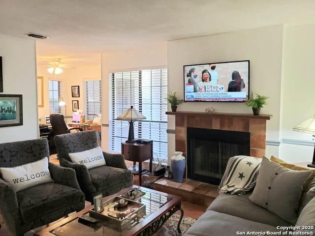 2255 Thousand Oaks Dr #807, San Antonio, TX 78232 (MLS #1460038) :: The Mullen Group | RE/MAX Access
