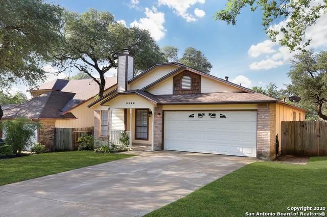 9546 Cloverdale, San Antonio, TX 78250 (MLS #1460042) :: Alexis Weigand Real Estate Group
