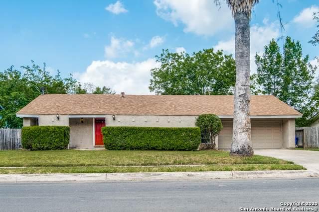 12419 Los Campos St, San Antonio, TX 78233 (MLS #1460050) :: The Gradiz Group