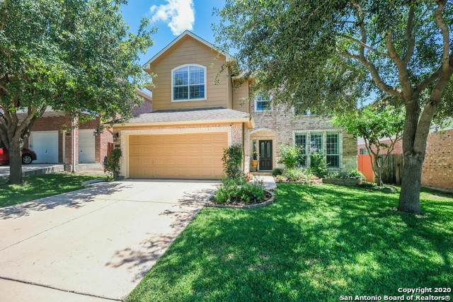 1734 Heavens Peak, San Antonio, TX 78258 (MLS #1460055) :: Vivid Realty