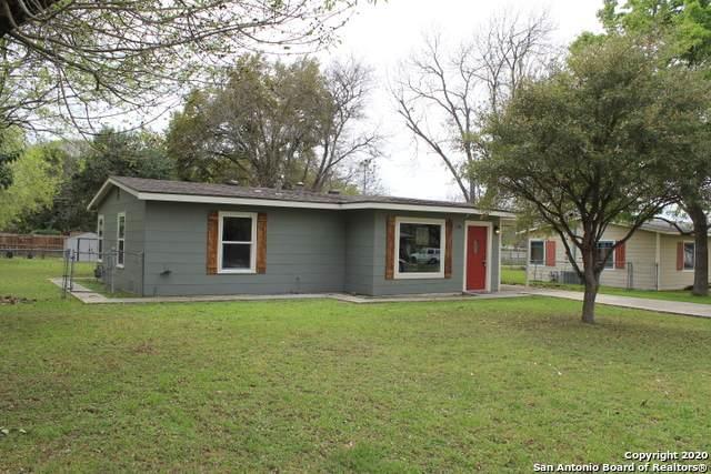 226 Weathercock Ln, Windcrest, TX 78239 (MLS #1460057) :: Santos and Sandberg